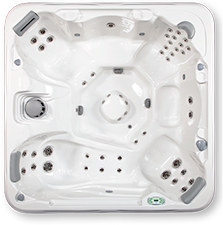 South Seas Spas - 850 B / L