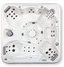 South Seas Spas - 860 B / L