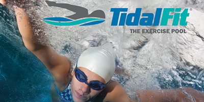 TidalFit Exercise Pools