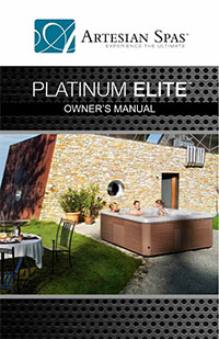 Click here to view the Platinum Elite owner's manual