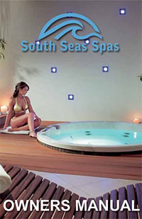 Click here to view the South Seas Spas owner's manual