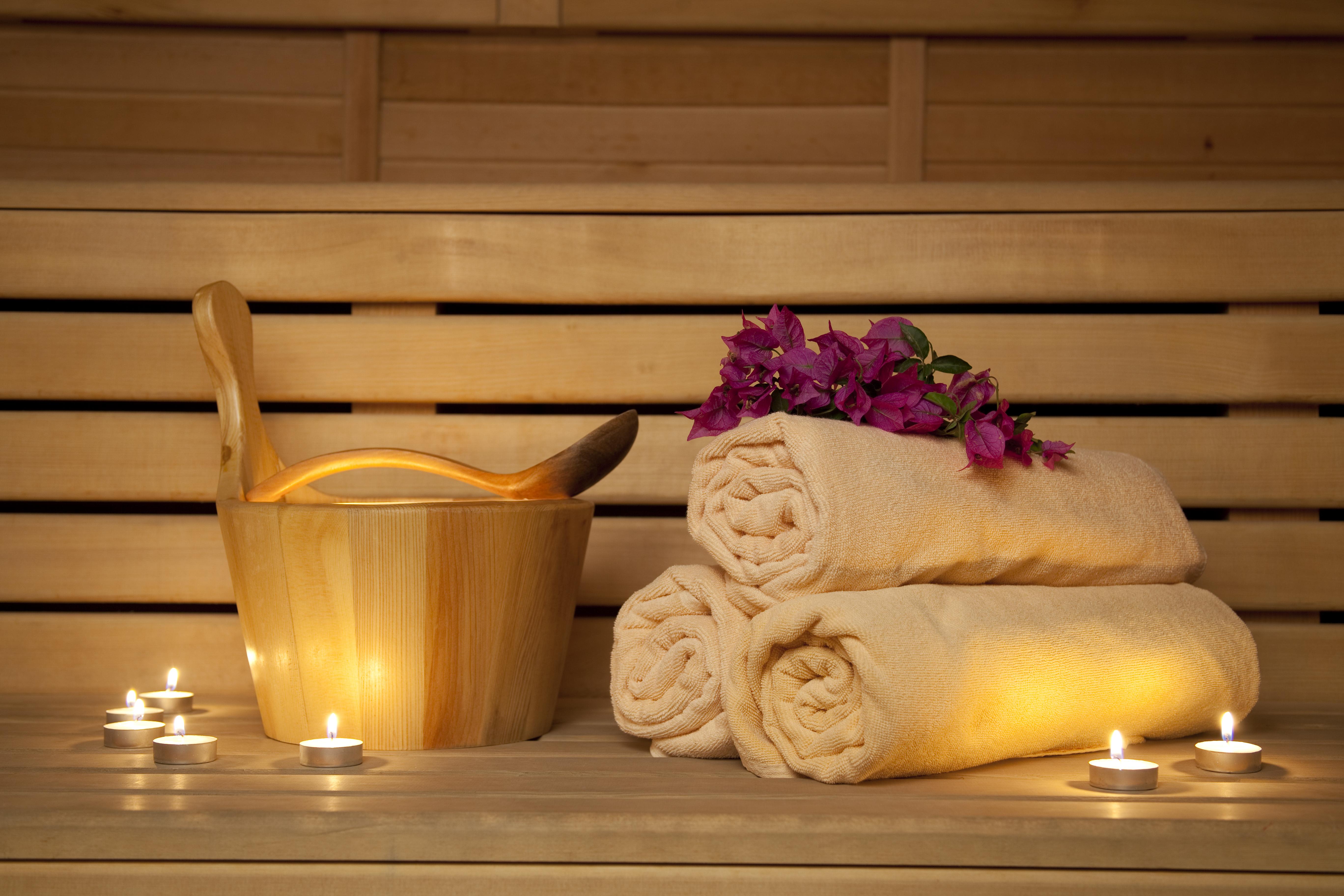 Infrared Sauna Benefits! - Flint Hills Spas