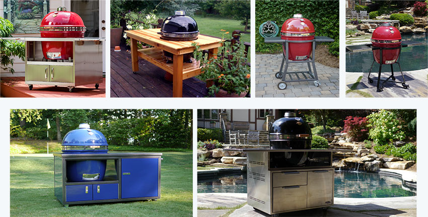 grills-dome