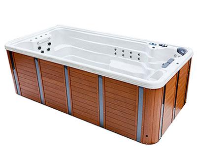 TidalFit Swim Spa