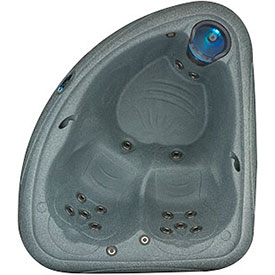 2 person hot tubs from Dream Maker Spas