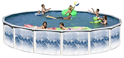Above Ground Pool by Swim'N Play