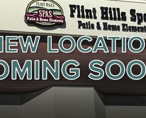 Flint Hills Spas East Wichita storefront