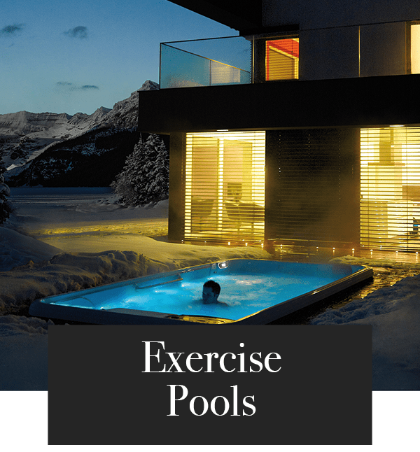 Exercise Pools