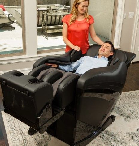 Zen Awakening Massage Chairs