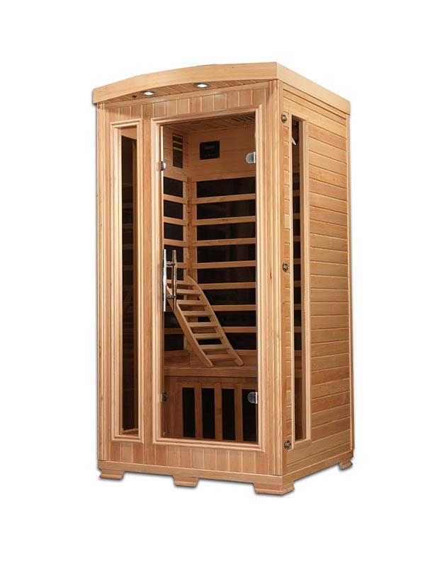 1-2 Person Sauna