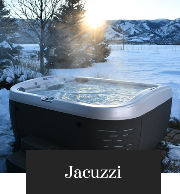 Jacuzzi main page link